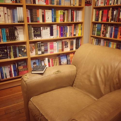 Bainbridge Bookstore