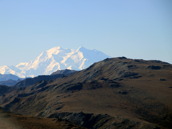 Denali View Two