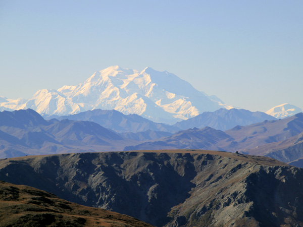 Denali View Three
