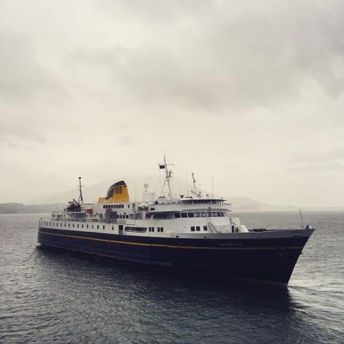 MV Malaspina