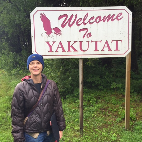 Welcome to Yakutat