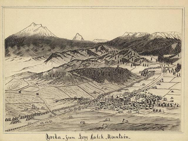 Yreka 1860